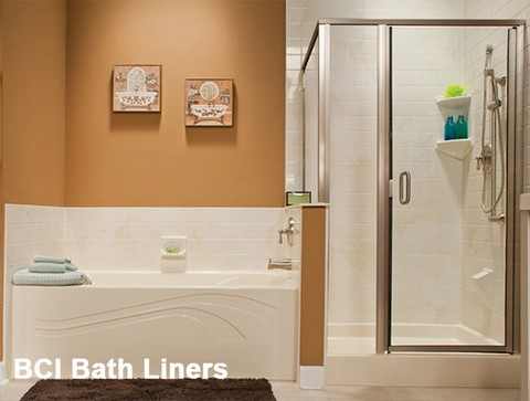 Bath Tub Surrounds